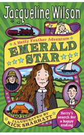 Emerald Star,Jacqueline Wilson
