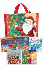 Christmas Time Mixed books