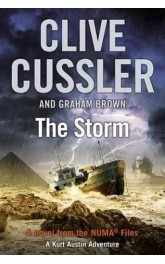 The Storm,Clive Cussler