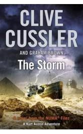 The Storm,Clive Cussler