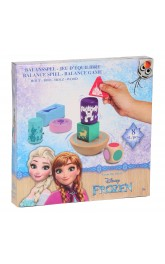 Disney Frozen Balance Game