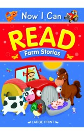 Now I Can Read - Farm Stories