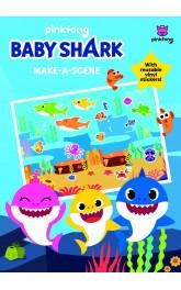 Baby Shark -Make A Scene