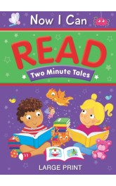 Now I Can Read - Two Minute Tales
