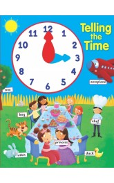 Telling the Time (Clicking Clock)