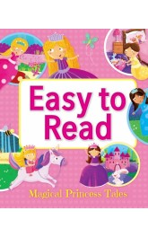 Easy to Read Princess Stories