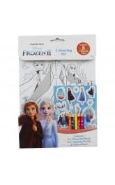 Frozen2, Colouring set