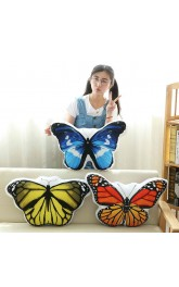 13''Butterfly Cushions