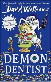 Demon Dentist ,David Williams