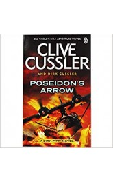Poswidon's Arrow,Clive Cussler