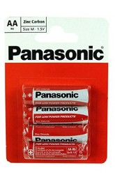 AA Panasonic Battery
