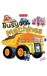 Busy Machines