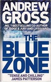 The Blue Zone,Andrew Gross
