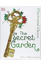 Illustrated Classic Secret Garden