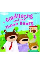 Goldilocks and the Three Bears,My Fairytale Time