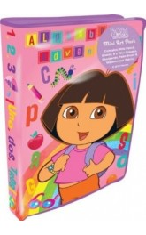 Dora Mini Art Case