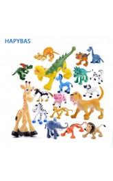 Fun Animals Bag