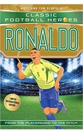 Classic Football Heroes