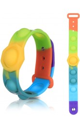 Wristband Multicolour 50 in pack