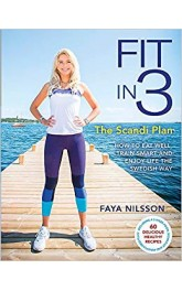 Fit in 3 ,The Scandi plan