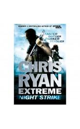 Extreme Night Strike,Chris Ryan