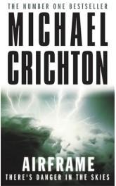 Airframe,Michael Crichton