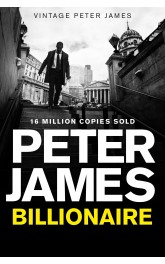 Billionaire,Peter James