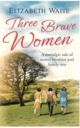 Three Brave Women,Elizabeth Waite