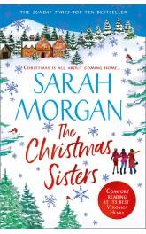 The Christmas Sister,Sarah Morgan