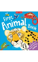 First  Animal Book