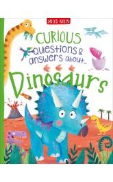 Curious Q&A Dinosaurs
