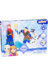 Disney Frozen Iron Beads Set