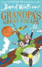 Grandpa's Great Escape,David Williams