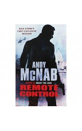 Remote Control,Andy McNab
