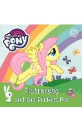 Fluttershy and the Perfect Day-My Little Pony