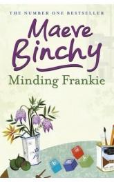 Minding Frankie,Meave Binchy