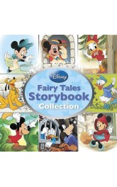 Fairy Tales Story Book Collection,Disney&Friends