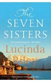 Seven Sister,Lucinda Riley