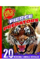 Wild Nature-Fierce Predators