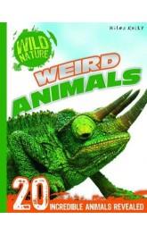 Wild Nature-Weird Animals