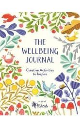 The Wellbeing Journal,Creative Activities to Inspire