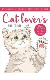 Cat lover's- Dot to Dot