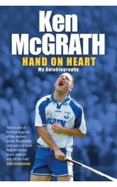 Hand on Heart ,Ken McGrath