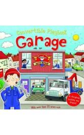 Playbook -Garage