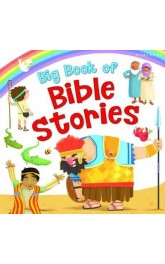 Big Book of Bible Story