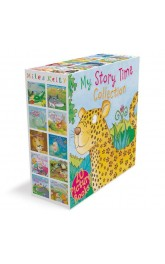 My Story Time 20 Books Collection