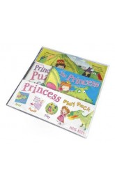 Play Pack Princess