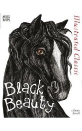 Black Beauty,Illustrated Classic