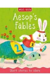 Aesop's Fables-Big book