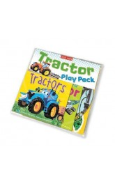 Play pack Tractor